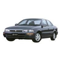Toyota Sprinter 1991-1995