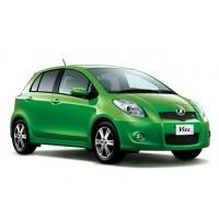 Toyota Vitz 2005-2010