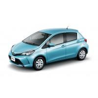 Toyota Vitz 2010-2020