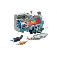 Автономные подогреватели двигателя