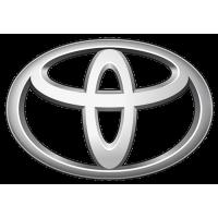 Бесштыревые доводчики дверей на автомобили марки Toyota