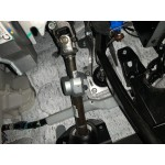 Блокиратор рулевого вала Гарант Блок ПРО для Mazda Cx-3 2014-2020