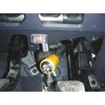 Блокиратор рулевого вала Гарант Блок для VOLVO S40 2007-2010
