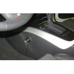 Бесштыревой блокиратор AКПП Гарант Консул для Audi A4 AVANT 2007-2015