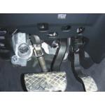 Блокиратор рулевого вала Гарант Блок ПРО для Audi A4 AVANT 2007-2015