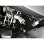Блокиратор рулевого вала Гарант Блок для Toyota LAND CRUISER 100 2005-2008