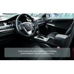 Электромеханический блокиратор КПП Garant iP-GR для Toyota CAMRY 2018-2020 (объем двигателя 3.5л)