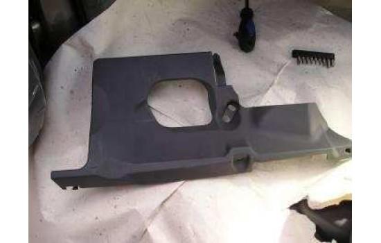 Блокиратор рулевого вала Гарант Блок для Toyota LAND CRUISER PRADO 2003-2009