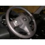 Блокиратор рулевого вала Гарант Блок ПРО для Toyota RAV 4 2009-2012
