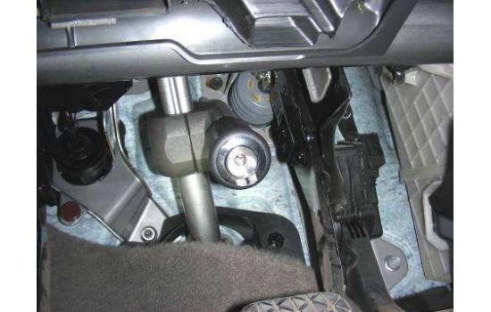 Блокиратор рулевого вала Гарант Блок для Mazda 5 2007-2011