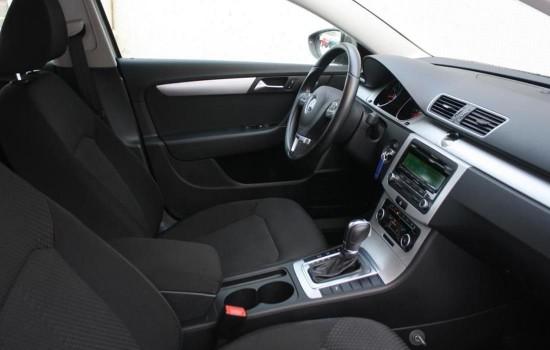 Бесштыревой блокиратор AКПП Гарант Консул для  Volkswagen PASSAT B7 2011-2015