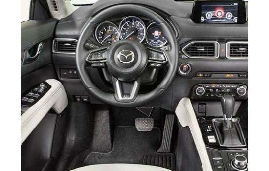 Блокиратор рулевого вала Гарант Блок для Mazda CX-5 2012-2020