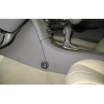Бесштыревой блокиратор AКПП Гарант Консул для  Infiniti G35 2005-2009 г.